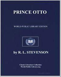 Prince Otto by Stevenson, Robert Louis