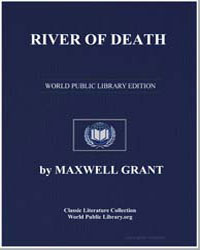 River of Death by Grant, Maxwell