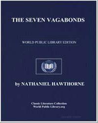 The Seven Vagabonds by Hawthorne, Nathaniel