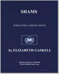 Shams by Gaskell, Elizabeth Cleghorn