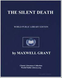 The Silent Death by Grant, Maxwell