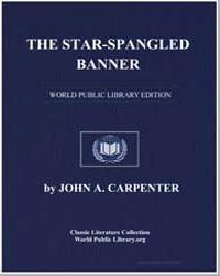The Star-Spangled Banner by Carpenter, John Alden
