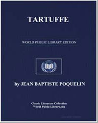 Tartuffe by Molière