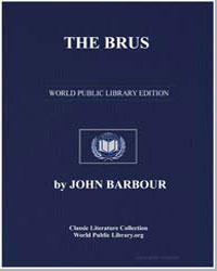 The Brus by Barbour, John