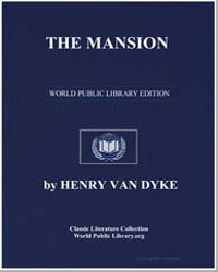 The Mansion by Van Dyke, Henry