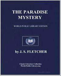 The Paradise Mystery by Fletcher, J. S.