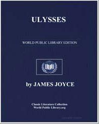 Ulysses by Joyce, James