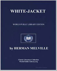 White-Jacket by Melville, Herman
