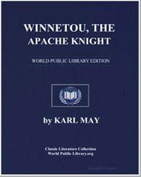 Winnetou, The Apache Knight by May, Karl