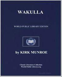 Wakulla by Munroe, Kirk