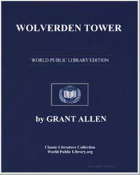 Wolverden Tower by Allen, Grant