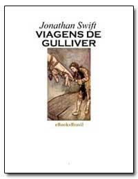 Jonathan Swift Viagens de Gulliver by Swif, Jonathan
