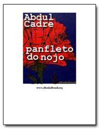 Panfleto Do Nojo Abdul Cadre by Cadre, Abdul
