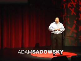 TEDx Projects USC : Adam Sadowsky engine... by Adam Sadowsky