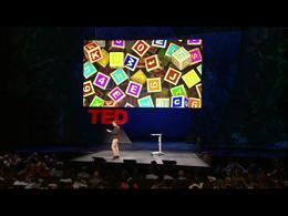TEDtalks Conference 2009 : David Merrill... by David Merrill