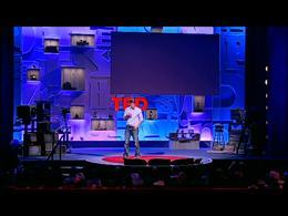 TEDtalks Global Conference 2010 : Eben B... by Eben Bayer