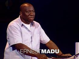 TEDtalks Global Conference 2007 : Ernest... by Ernest Madu