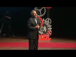 TEDx Projects EQChCh : Ernesto Sirolli: ... by Ernesto Sirolli