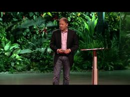TEDtalks Global Conference 2011 : Justin... by Justin Hall-Tipping