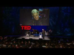 TEDtalks Conference 2009 : Liz Coleman's... by Liz Coleman