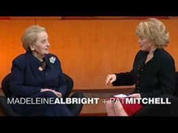 TEDtalks Women : Madeleine Albright: On ... by Madeleine Albright