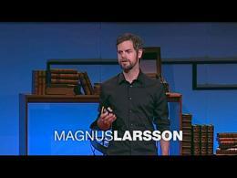 TEDtalks Global Conference 2009 : Magnus... by Magnus Larsson