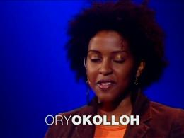 TEDtalks Global Conference 2007 : Ory Ok... by Ory Okolloh