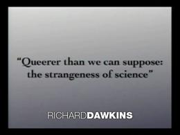 TEDtalks Global Conference 2005 : Richar... by Richard Dawkins