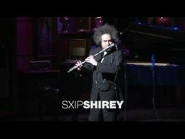 TEDtalks Conference 2008 : Sxip Shirey b... by Sxip Shirey