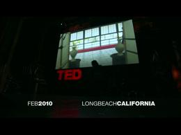 TEDtalks Conference 2010 : The LXD: In t... by The LXD