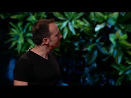 TEDtalks Global Conference 2011 : Tim Ha... by Tim Harford