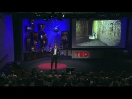 TEDtalks Conference 2008 : Wade Davis: T... by Wade Davis