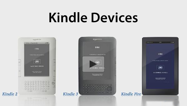 How-To-Tutorials: Download Kindle eBooks by School eBook Library